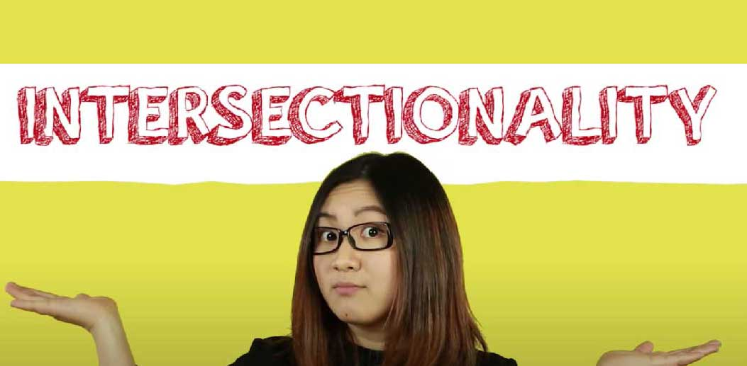 Intersectionality Video Cover