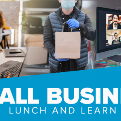 Small Business Lunch and Learn