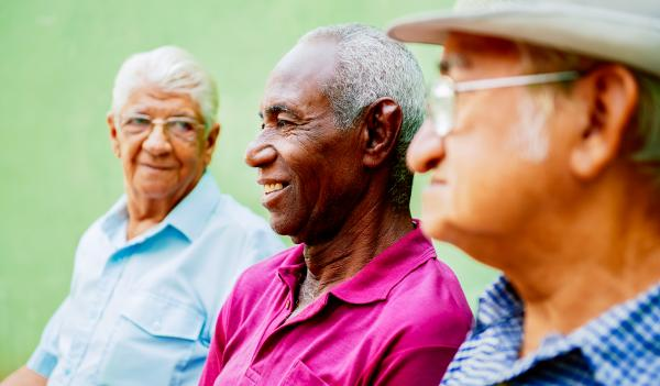 Senior and Older Adult Care