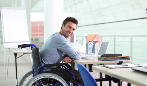 Disability Rights/Advocacy